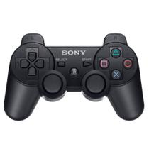 Controle PlayStation 3 Dual Shock Wirelless - Sony