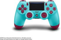 Controle Playstation 4 Dualshock 4 Berry Blue - PS4 - Sony