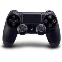 Controle Playstation 4 Dualshock Original Sony Wireless - Black