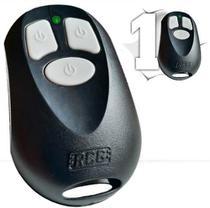 Controle Portão Automático Eletrônico Alarme Rcg -