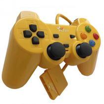 Controle PS2 KP-206 Feir -