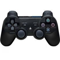 Controle Ps3 Sem Fio Dualshock Playstation 3 Wireless - Besbom
