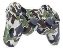 Controle PS3 sem fio personalizado - Feir