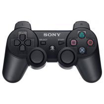 Controle PS3 Sem Fio (Preto) - Sony