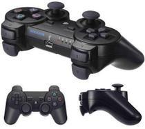 Controle Ps3 Sem Fio Ps3 dualshock playstation 3 Wireless - Lj