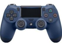 Controle Ps4 Dualshock 4  Midnight Blue - Sony