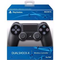 Controle Ps4 Playstation 4 Dualshock Original Sony Wireles