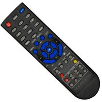 Controle Receptor Digital BedinSat BS5000 BS6000 - FBG/LE/SKY