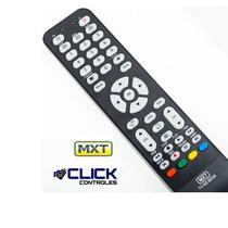 Controle receptor tv oi hd erts35 /etrs38 mxt -