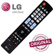 Controle Remoto 100 Original Akb72914207 P/ Tv Lg 37ld460 -