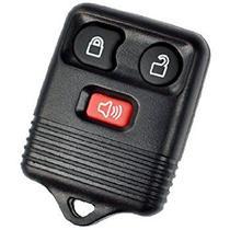 Controle Remoto Alarme Original Ford 3 Botões KA Ranger F250 -