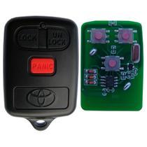 Controle Remoto Alarme Toyota Corolla Fielder 2003 A 2008 -