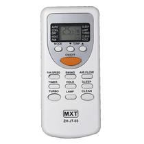 Controle Remoto Ar Cond ZH/JT-03 York Komeco Rheem - MXT