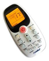 Controle Remoto Ar Condicionado Comfee Original -