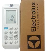Controle Remoto Ar Condicionado Electrolux Inverter Original -