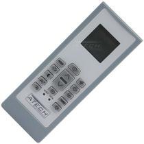 Controle Remoto Ar Condicionado Electrolux RG01/BGEF-ELBR / PI07R / PI09R / PI12R / PI18R / PI24R - Atech Eletrônica
