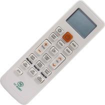Controle Remoto Ar Condicionado Samsung Virus Doctor - Mb