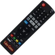 Controle Remoto Blu-Ray LG AKB73735801 / BP330 / BP440 / BP530 / BP630 -