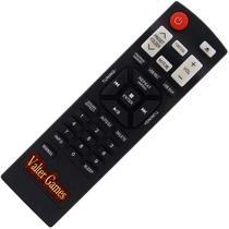 Controle Remoto CD Home Áudio LG AKB73655702 -