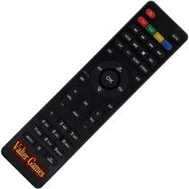 Controle Remoto Cinebox Extremo Z Full HD