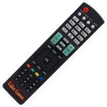 Controle Remoto Cinebox Legend X HD