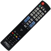Controle Remoto Compatível com Tv Led Lg Smart - Importado