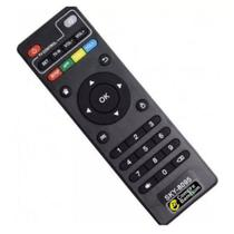 Controle Remoto Conversor Android TV_Box 8095 - Mxt -