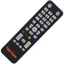 Controle Remoto Conversor Digital Positivo STB-4141 -