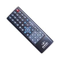 Controle Remoto DVD Automotivo H-Buster HBD-D3000AVN Original -