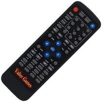 Controle Remoto DVD CCE DVD-540USX / DVD-560USX / DVD-568USX / DVD-580USX -