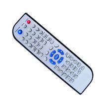 Controle Remoto DVD NKS DVD-4500G -