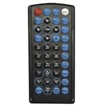 Controle Remoto Dvd Player Automotivo Hbuster - H-Buster