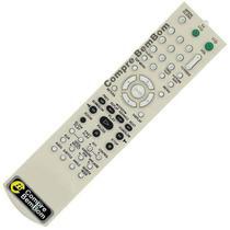 Controle Remoto Dvd Sony 7590 - Mxt