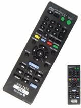 Controle Remoto Dvd Sony Blu-ray Rmt-b120a / Sky-7474 -