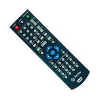 Controle Remoto DVD Tectoy DVT-F250 Original -