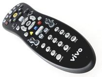 Controle Remoto Fibra Tv Original HD - Vivo