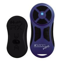 Controle Remoto JFA K1200 AZUL Alcance de 1200 Metros com Receptor (7898554803252) -