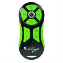 Controle Remoto JFA K600 600M Preto Verde -