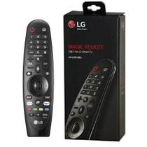 Controle Remoto Lg Smart Magic An-mr18ba Thinq Ai Orig Nfe