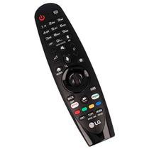 Controle remoto MAGIC LG TV 65UJ6585 AN-MR650A original -
