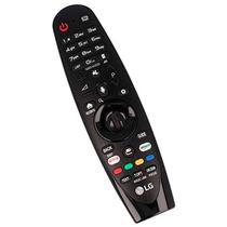 Controle remoto MAGIC LG TV 70UJ6585 AN-MR650A original -