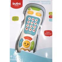 Controle Remoto Musical 09686 - Buba -