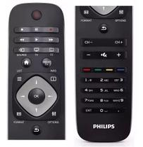 Controle Remoto Original Philips Tv Lcd Led Smart 32 40 42 -