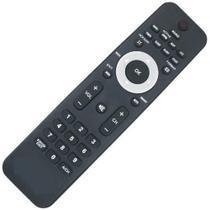 Controle Remoto P/ Tv Philips Lcd / Led 32pfl3404/78 / 32PFL3403 / 32PFL3605D / 42PFL7403 / 42PFL760 - Sky