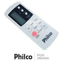 Controle Remoto para Ar Condicionado Philco PH12000FM3, PH12000QFM3, PH9000FM3, PH9000QFM3 -