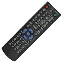 Controle Remoto Para Dvd Tectoy -
