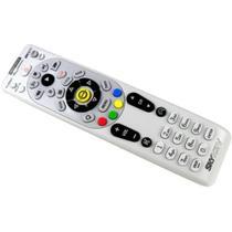 Controle Remoto Para Sky Hdtv HD Plus Com Chave Av - fbg
