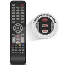 Controle Remoto para Smart Tcl Semp L55S4700FS Compatível - Mbtech