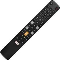 - Controle Remoto para Smart TV LED TCL -