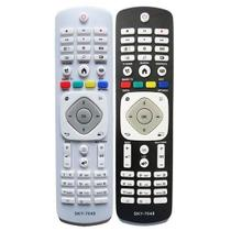 Controle Remoto Para Smart Tv Philips Paralelo Fbg-7048 - Mirao